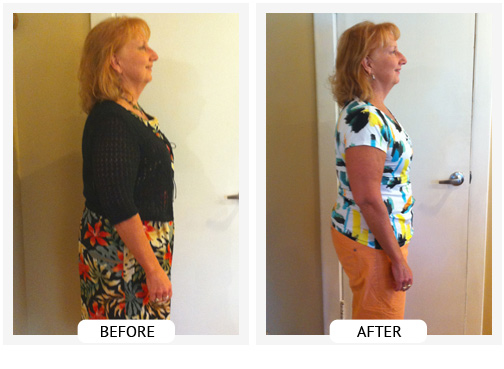 Lose 20 pounds in 42 Days in Charlotte